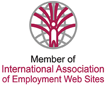 Member of The International Association of Employment Websites